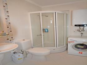 Image No.14-Duplex de 2 chambres à vendre à Akbuk