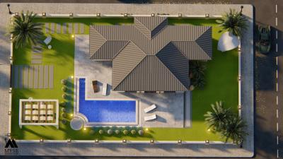 3-Bed-Bungalow-designed-by-Turkish-Home-Office---6-