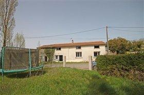 Image No.20-Maison de 3 chambres à vendre à Melleran