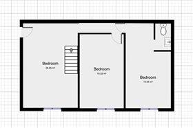 Image No.23-Maison de 3 chambres à vendre à Melleran