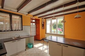 Image No.2-Maison de 3 chambres à vendre à Melleran