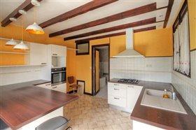 Image No.3-Maison de 3 chambres à vendre à Melleran