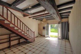 Image No.5-Maison de 3 chambres à vendre à Melleran