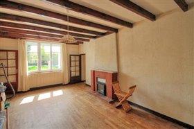 Image No.6-Maison de 3 chambres à vendre à Melleran