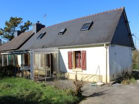 Paule, Cottage