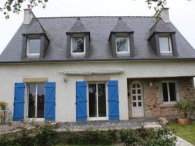 Image No.19-Maison de 5 chambres à vendre à Callac