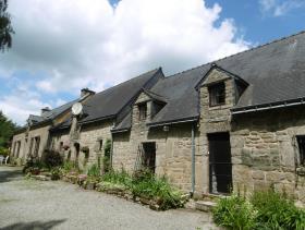 Bieuzy, House