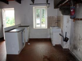 Image No.3-Chalet de 2 chambres à vendre à Maël-Pestivien