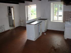 Image No.5-Chalet de 2 chambres à vendre à Maël-Pestivien
