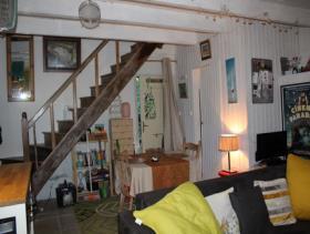 Image No.1-Chalet de 1 chambre à vendre à Maël-Pestivien