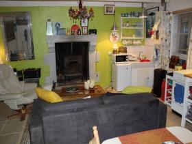 Image No.3-Chalet de 1 chambre à vendre à Maël-Pestivien