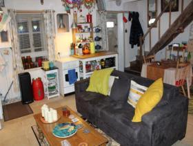 Image No.5-Chalet de 1 chambre à vendre à Maël-Pestivien
