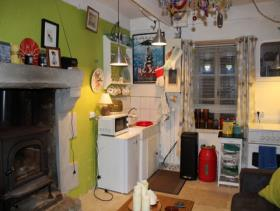 Image No.4-Chalet de 1 chambre à vendre à Maël-Pestivien