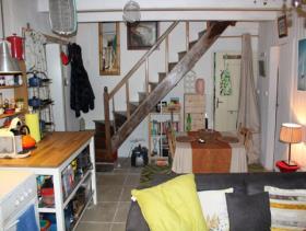 Image No.6-Chalet de 1 chambre à vendre à Maël-Pestivien