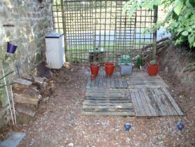 Image No.11-Chalet de 1 chambre à vendre à Maël-Pestivien