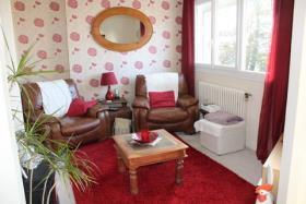 Image No.3-Maison de 4 chambres à vendre à Rostrenen