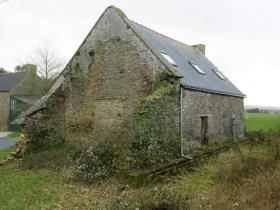 Image No.13-Chalet à vendre à Plouguenast