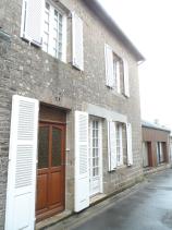 Montaudin, House>