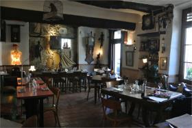 Image No.1-Restaurant de 3 chambres à vendre à Villars