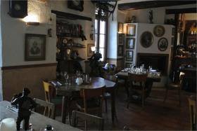 Image No.2-Restaurant de 3 chambres à vendre à Villars