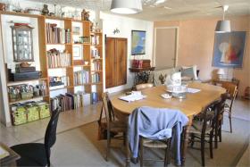 Image No.11-Restaurant de 3 chambres à vendre à Villars
