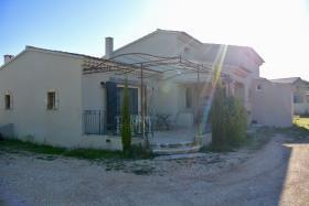Roussillon, House
