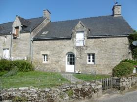 Josselin, Cottage