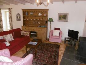 Image No.2-Maison de 3 chambres à vendre à Guémené-sur-Scorff