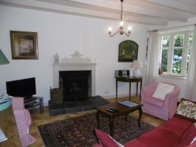 Image No.3-Maison de 3 chambres à vendre à Guémené-sur-Scorff