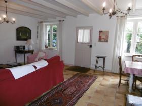 Image No.4-Maison de 3 chambres à vendre à Guémené-sur-Scorff