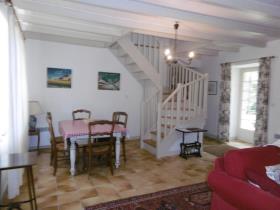 Image No.5-Maison de 3 chambres à vendre à Guémené-sur-Scorff