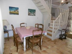 Image No.6-Maison de 3 chambres à vendre à Guémené-sur-Scorff