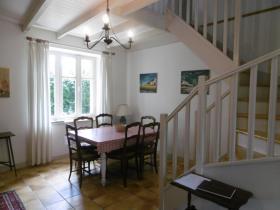 Image No.7-Maison de 3 chambres à vendre à Guémené-sur-Scorff