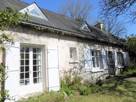 Image No.22-Maison de 3 chambres à vendre à Guémené-sur-Scorff