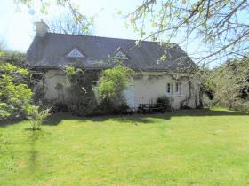 Image No.21-Maison de 3 chambres à vendre à Guémené-sur-Scorff