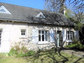 Image No.0-Maison de 3 chambres à vendre à Guémené-sur-Scorff