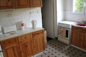 Image No.1-Maison de 3 chambres à vendre à Poullaouen