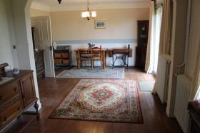 Image No.2-Maison de 3 chambres à vendre à Poullaouen