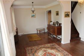 Image No.3-Maison de 3 chambres à vendre à Poullaouen