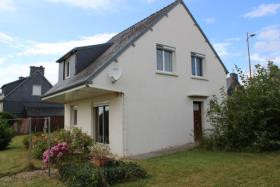 Image No.6-Maison de 3 chambres à vendre à Poullaouen