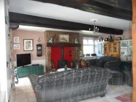 Image No.2-Propriété de pays de 3 chambres à vendre à Juvigne