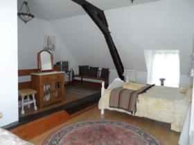 Image No.13-Propriété de pays de 3 chambres à vendre à Juvigne