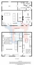 Image No.26-Propriété de pays de 3 chambres à vendre à Juvigne
