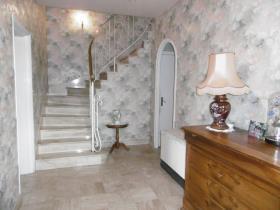 Image No.2-Maison de 5 chambres à vendre à Locminé