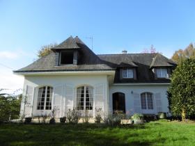 Image No.0-Maison de 5 chambres à vendre à Locminé