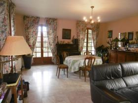 Image No.4-Maison de 5 chambres à vendre à Locminé