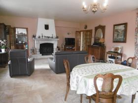 Image No.5-Maison de 5 chambres à vendre à Locminé