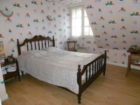 Image No.9-Maison de 5 chambres à vendre à Locminé