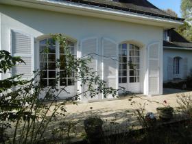 Image No.1-Maison de 5 chambres à vendre à Locminé