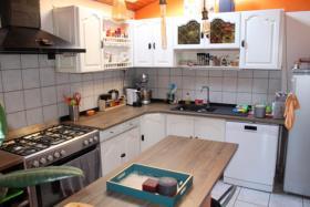 Image No.2-Maison de 3 chambres à vendre à Maël-Carhaix
